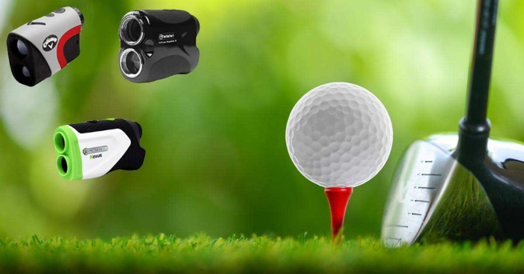 What Is The Best Rangefinder For Golf